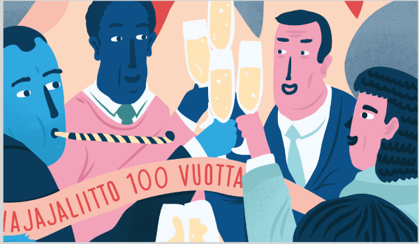 vesa-matti-juutilainen-editorial-illustration-Advokaatti-magazine-featured