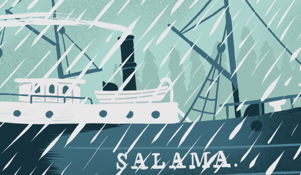 vesa-matti-juutilainen-illustration-salama-steamboat-savonlinna-featured